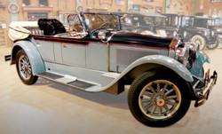 1922 Model 126 Sport Phaeton