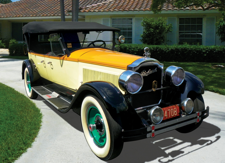 1926 Model 243