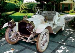 Gentlemen's Runabout Speedster