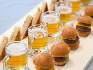 Cheeseburger in PAIRadise!