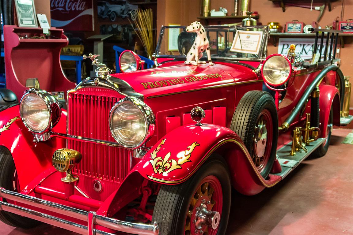 1930 Packard Model 740
