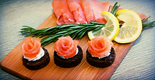 Appetiers CA Catering Hollywood, FL