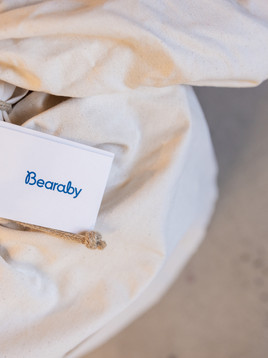 Upcycling with Bearaby