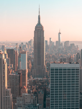 4 Tips for Moving to a Big City