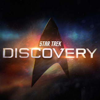star trek discovery  |  show package design