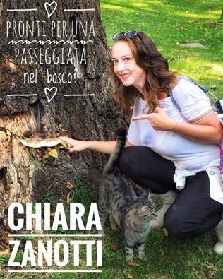 In radio con Chiara Zanotti