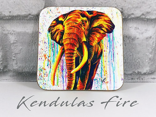 Kendulas Fire Coaster