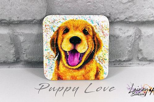 Puppy Love Coaster