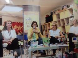 Presentazione in Mondadori