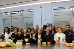 Cooking Academy Milano