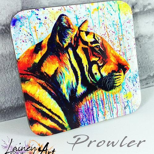 Prowler Coaster