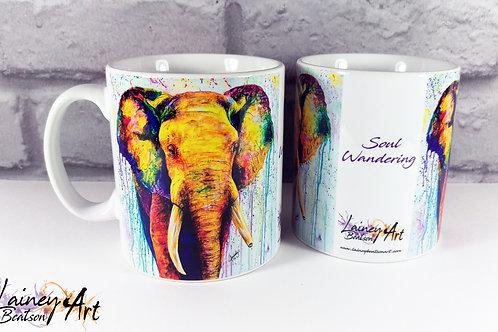 Soul Wandering Mug