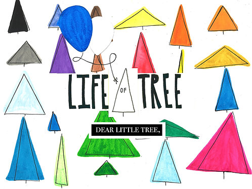LIFE of TREE Book