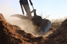 Dirt Work and Land Restoration