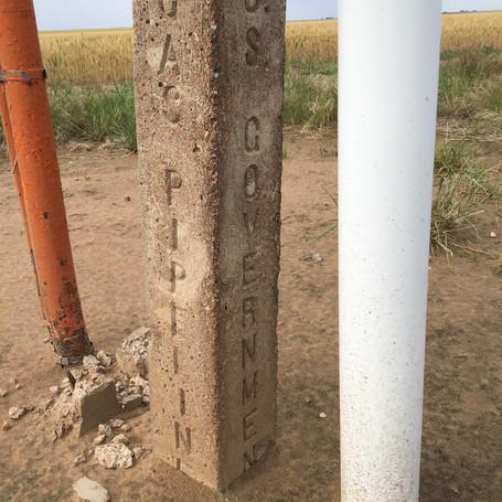 Pipeline Locating