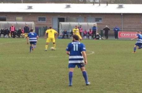 Video highlights: Dunstable Town 1-0 Dorchester Town