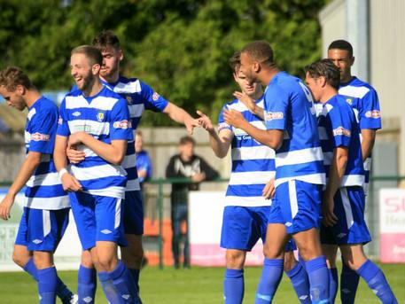 Match report: Dunstable Town 1-0 Dorchester Town