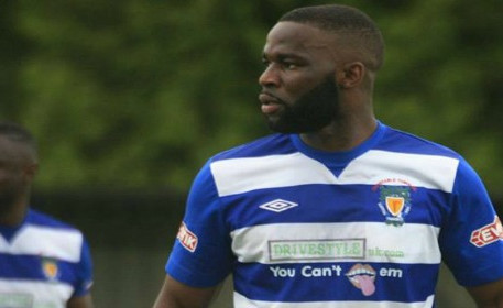 MATCH REPORT: KINGS LANGLEY 0-1 DUNSTABLE TOWN