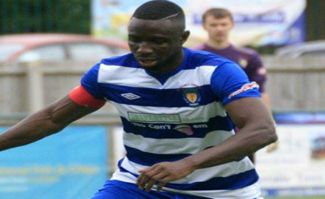 MATCH REPORT: DUNSTABLE TOWN 0-0 CHESHAM UNITED