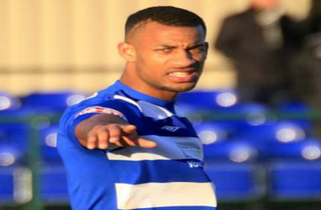 MATCH REPORT: POOLE TOWN 3-0 DUNSTABLE TOWN