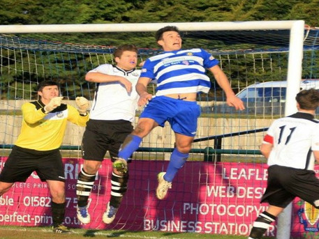 MATCH PREVIEW: STRATFORD TOWN v DUNSTABLE TOWN