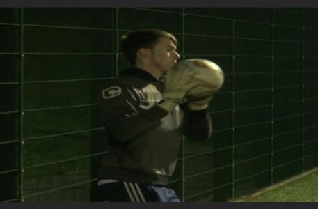Dunstable Town sign new goalkeeper Jamie Head