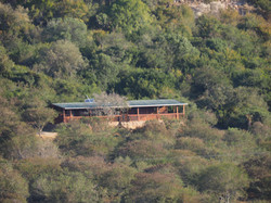 Little Canyon House