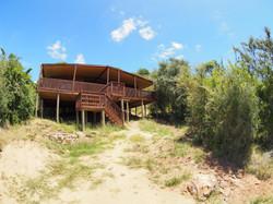 Dassie Rock House