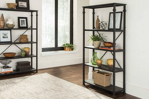 b bookcases color double single wide and office with rural door cabinet paden simple bookcase glass m combination free product modern storage air