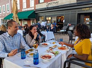 Dining at Sweetbay-2020-Brandy Blackston