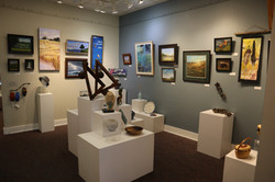 North End Gallery Guest Artist Invitational