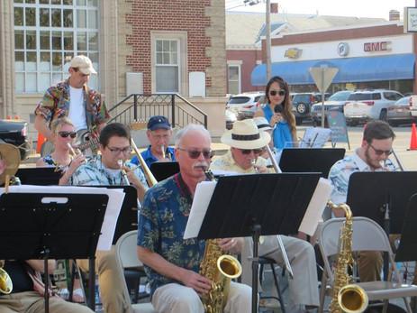 Chesapeake Swingband