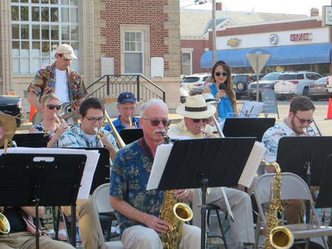 Chesapeake Swingband