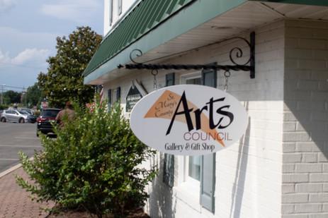 St. Mary's Arts Council