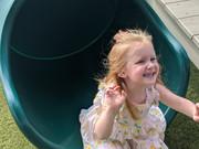 Playground at Leonardtown Wharf