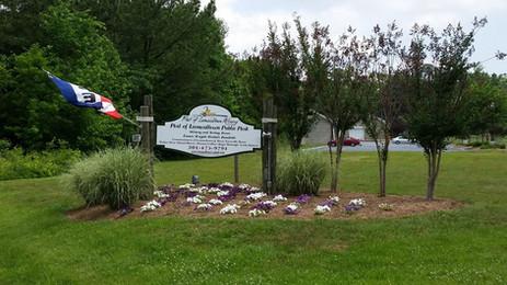 Port of Leonardtown Winery Park
