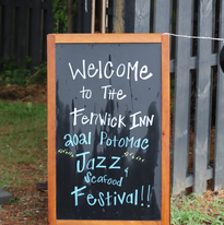 Jazz Era Cocktail Party at the Fenwick Inn