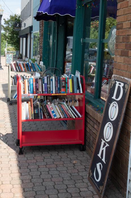 Fenwick Street Books