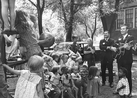 1967 Nashville JKG at McNeilly Day Home