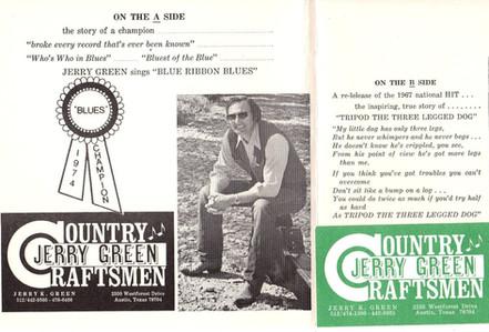 1974 Country Craftsmen