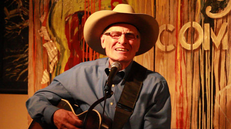 Jerry K. Green Performing in Nashville