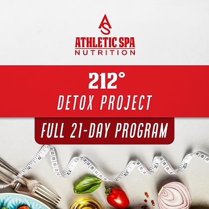 21-Day Detox