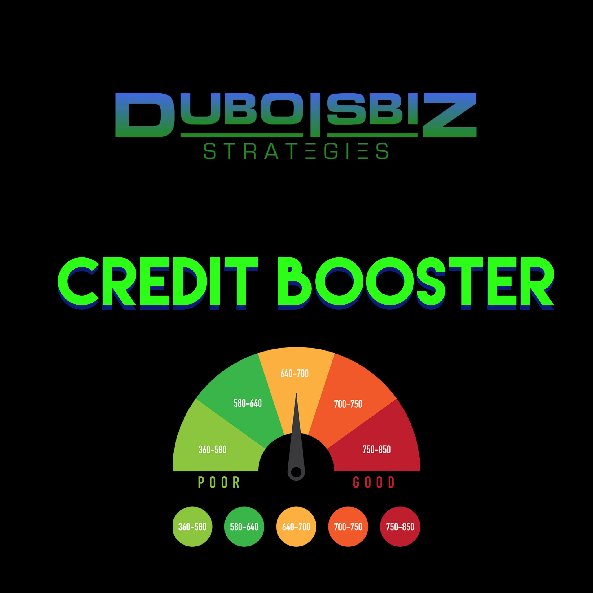 Personalized Credit Consultation - 1Hour