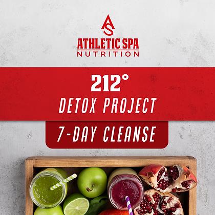 7-Day Detox