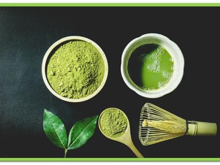 5 Reasons You Should Drink Matcha Tea