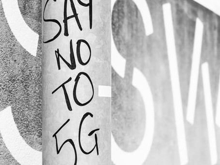 Dangers of 5G and EMF