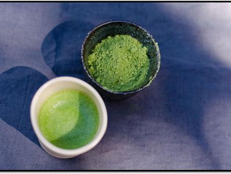 Future Belongs to Matcha Tea Market