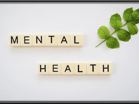 Green Tea and Mental Health