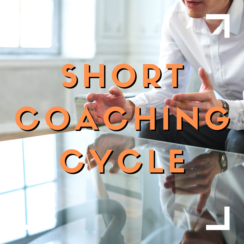 Short Coaching Cycle