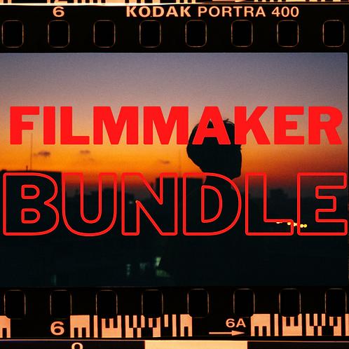 Filmmaker Bundle